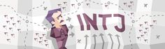 """INTJ Personality (""""The Architect"""") 