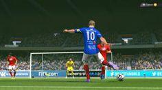 """Stelian Ilie recomands """"FIFA World beta review"""" on Eurogamer.net"""