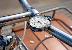 detail Chrome Porteur