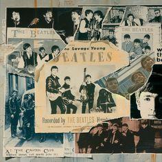 Paul McCartney, John Lennon, George Harrison, Ringo Starr, and The Beatles in The Beatles Anthology Die Beatles, Beatles Songs, Beatles Art, Beatles Guitar, Beatles Photos, Abbey Road, Paul Mccartney, Beatles Rubber Soul, The Beatles Anthology 1