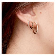 d421f2d0e Dinny Hall - Earspiration - Our fine earrings are delicate, but perfect for  every occasion