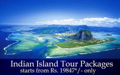 Indian Island Tour Packages starts from Rs. 19847 */- #TourPackage #Mauritius #IndianIsland #TravelHot