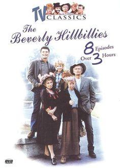 The Beverly Hillbillies, Vol. 1 [DVD]