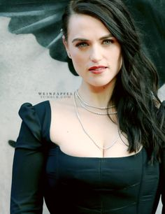 Welcome to Fy Katie McGrath: a blog dedicated to the Irish actress Katie McGrath, best known for her...