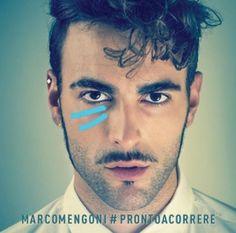 Marco Mengoni, #Pronto a Correre: tracklist nuovo album e uscita - FullSong.it