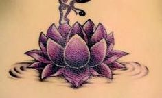 Lotus Tattoo, in color though Yoga Tattoos, Body Art Tattoos, Sleeve Tattoos, Tatoos, Tattoo Art, Dragonfly Tattoo, Lotus Tattoo, Lotus Blossom Tattoos, Flower Cover Up Tattoos
