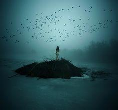"""""""New Dawn"""" — Photographer: Bairon Rivera – Barnel Photography"""