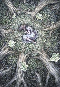 Image of 'Beaudevers Slumber' by Adam Oehlers