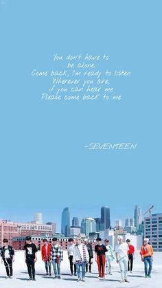 62 new ideas for quotes lyrics kpop seventeen Seventeen Lyrics, Going Seventeen, Seventeen Album, Jeonghan Seventeen, Carat Seventeen, Mingyu, Woozi, K Quotes, Lyric Quotes