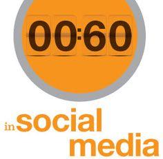 ใน 60 วินาที เกิดอะไรบน Social Network บ้าง
