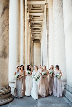 18 Ideas for garden wedding outfit men bridesmaid dresses Mismatched Bridesmaid Dresses, Green Bridesmaid Dresses, Wedding Bridesmaids, Wedding Dresses, The Dress, White Bouquets, Inspired, Trendy Wedding, Dream Wedding
