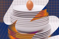 Cargo Plates, Tableware, Licence Plates, Dishes, Dinnerware, Griddles, Tablewares, Dish, Place Settings