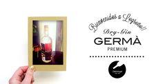 Conociendo la nueva Gin Germà Premium