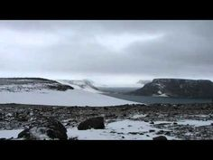 Russian Expedition Discovers New Lands In Arctic - YouTube