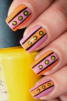 Nail Designs #slimmingbodyshapers How to accessorize your look Go to slimmingbodyshapers.com for plus size shapewear and bras