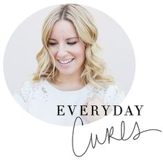 How To: Everyday Curls