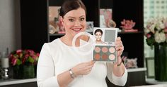 IT's easy to bring out YOUR best features with NEW IT Cosmetics You Sculpted! Universal Contouring Palette! #entry
