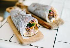 Zeus, Greek Street Food, Gyros, Drummoyne - Broadsheet Sydney - Food & Drink - Broadsheet Sydney