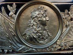 Meuble Louis XIV estampillé de BEFORT en marqueterie Boulle Ep Napoléon III