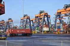 Euromaxx container terminal
