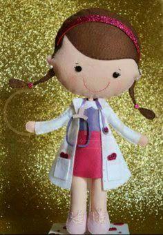 Dr. Brinquedos