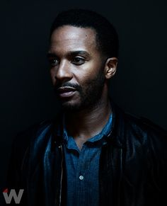 Andre Holland Andre Holland, Wall Of Fame, Types Of Guys, Vulnerability, Trees To Plant, Black Men, Beautiful People, Photoshoot, Actors
