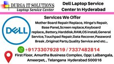 Call@ 7337482814 / Laptop Service center in Ameerpet, Hyderabad provides top quality repair services Dell laptops and Dell notebooks. Laptop Repair, Dell Laptops, Phone Service, Hyderabad, Notebooks, Notebook, Laptops