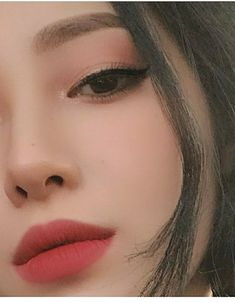 Korea makeup idea! The information shared in this post shows something like this: #information #korea #makeup #shared #shows #something