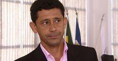 Vereador agredido por ex-prefeito, marido de colega, a quer fora do cargo