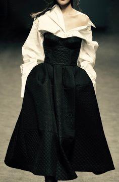Givenchy, Fall/Winter 2106