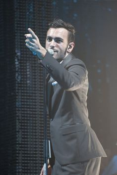 [FOTO] Marco Mengoni in concerto @ PalaGeox, Padova