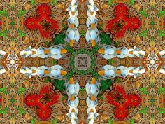 Kaleidoscope by Tony DeLorger