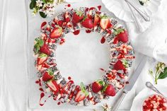 Just looping you in. Christmas Dishes, Christmas Desserts, Christmas Recipes, Christmas Cooking, Christmas Lunch, Xmas Food, Merry Christmas, Christmas Foods, Christmas Cakes