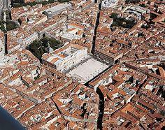 La ville de #Toulouse en image. Juste pour le plaisir... #AvocatToulouse #AvocateToulouse #AvocatDivorceToulouse http://www.aubert-avocat.fr/avocat-divorce-toulouse.html