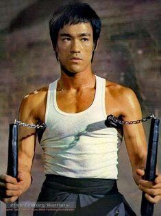 ☈シ Bruce Lee movie