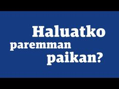 Toimitilat Kauppalehti - Tarjolla parempi paikka - YouTube Roosters, Priest, Blessings, Israel, Truths, Youtube, Blessed, Peace, India