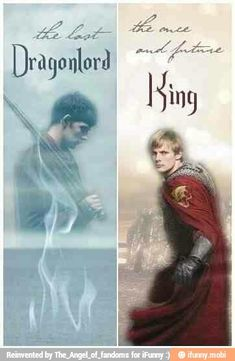 Merlin and Arthur Merthur Colin Morgan, Bradley James, Morgana Le Fay, It's Over Now, Roi Arthur, Merlin Fandom, Merlin And Arthur, Fandoms, Film Serie