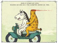 Humor Grafico: