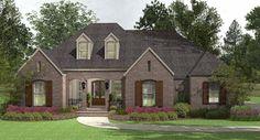 Gracewood House Plan - 6528