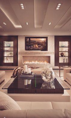 Ein Optisch Ansprechendes Wohnzimmer Ist Mit Interessanten  Farbkombinationen äußerst Interessant. Das Wohnzimmer Wird Wirklich  Besonders, Wenn Sie Einen ...