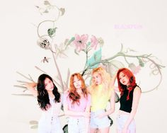 [Exclusive] BLACKPINK Announced to Debut with Two Singles on August 8 - YG New Girlgroup: BLACKPINK - BLΛƆK PIИK