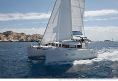 Sound Yachting Mobile Website - Lagoon 400 S2