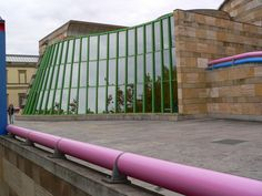 Neue Staatsgalerie / James Stirling, Stuttgart