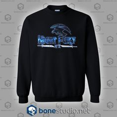 Night Fury Nfx Sweatshirt Unisex size S,M,L,XL,2XL,3XL
