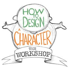 learn how to design a character workshop! Starts August 2013!! | Koosje Koene Illustrations - Learn to draw: THE Workshop!