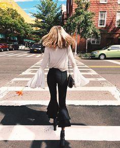 "5,614 Likes, 43 Comments - Viktoria Dahlberg (@viktoria.dahlberg) on Instagram: ""Summer feelings  #love #nyc #ootd #uoonyou #denim"""