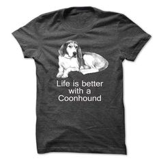Do you love Coonhound? - #tee outfit #sweatshirt zipper. FASTER => https://www.sunfrog.com/Pets/Do-you-have-a-Coonhound.html?68278