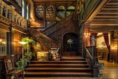 The Great Hall | Ventfort Hall