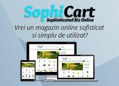 Vrei un magazin online? Black Friday, Nature, Blog, Naturaleza, Blogging, Nature Illustration, Off Grid, Natural