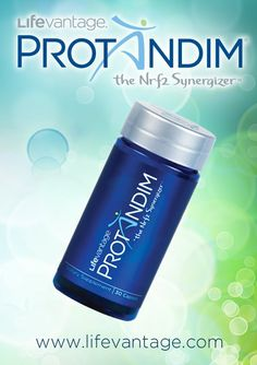 Protandim - Reduce your Oxidative Stress by an average of 40% and interrupt the rapid aging and disease process! Hundreds of diseases are linked to oxidative stress, don't take my word for it, google it! Buy a bottle of Protandim here: http:http://www.mylifevantage.com/emilydshackelford